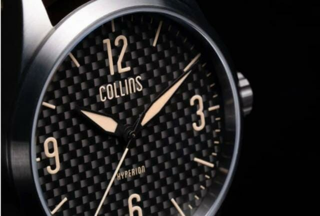 Collins Watch Company