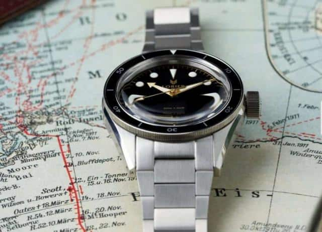 Lorier Watches