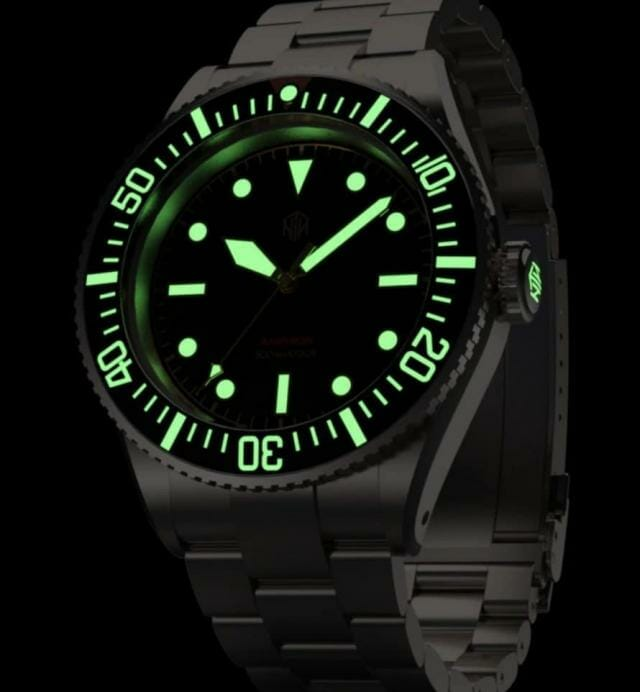 NTH Watches